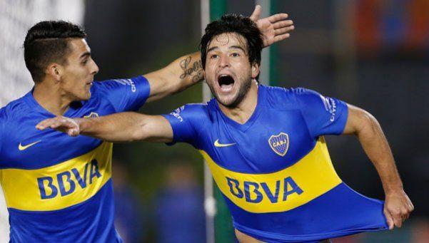 Lodeiro, sin milagro: no fue convocado para jugar contra Nacional