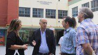 Comunidad armenia de Lanús pide explicaciones a Grindetti por relación con Embajada de Turquía