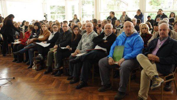 Audiencia pública sobre servicio de recolección en Echeverría no despejó dudas