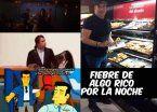 Los mejores memes de Travolta en Argentina