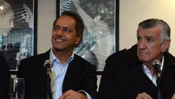 Scioli: No hubiera hecho un tarifazo del 500% en cuatro meses