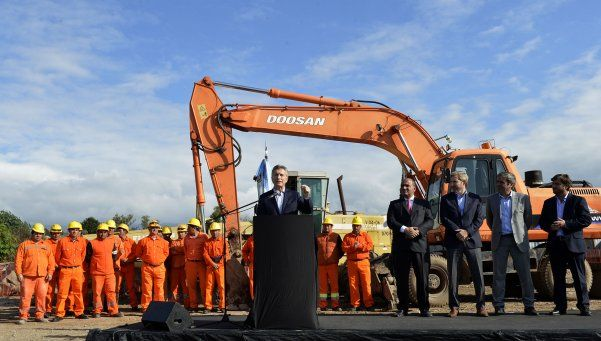 Macri: Todo el mundo tiene derecho a expresarse