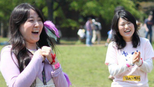 Día Mundial de la Risa: una carcajada mejora la salud
