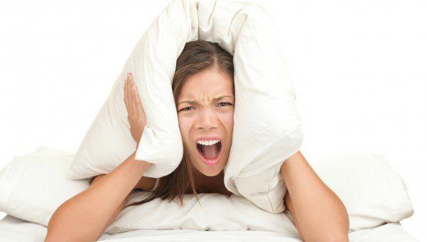 Contaminación acústica: ruidos molestos que afectan la salud
