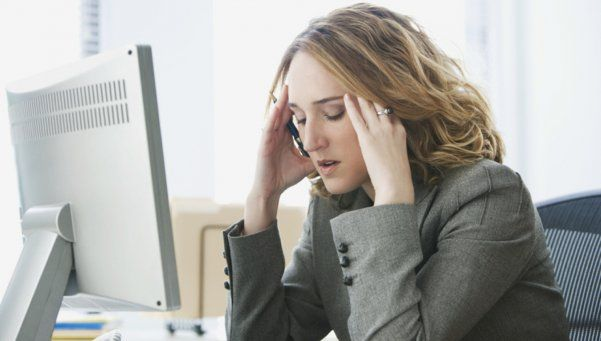 Trucos antiestrés para utilizar a diario