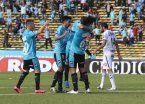 Belgrano y Quilmes se sacaron chispas y quedaron a mano