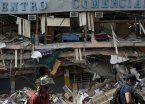 Terremoto en Ecuador: embajada argentina dio lista de desaparecidos