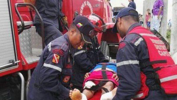 Con 72 años sobrevivió 13 días al terremoto de Ecuador: lo rescataron