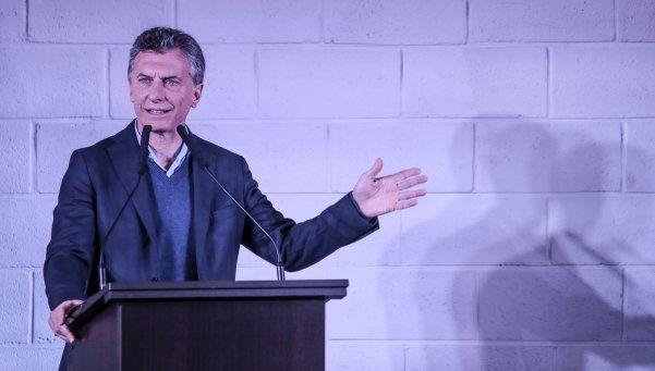 Macri admitió que el Estado estafó a los jubilados
