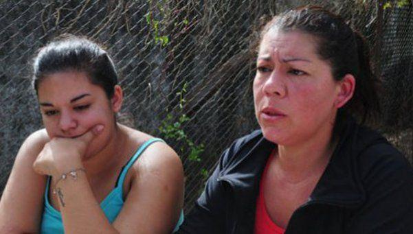 Abuela lucha por recuperar a nietita tras injusta medida