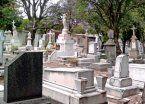 Muerto se comunica desde un ataúd y causa conmoción