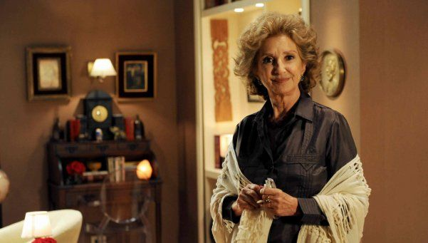 8 momentos en la vida de Norma Aleandro