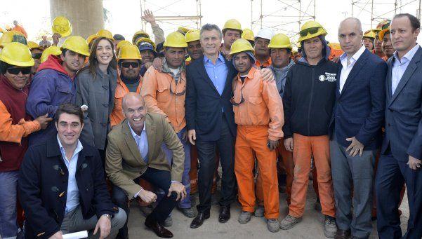 Macri al ataque contra los sindicatos: ¿Será ignorancia o mala fe?