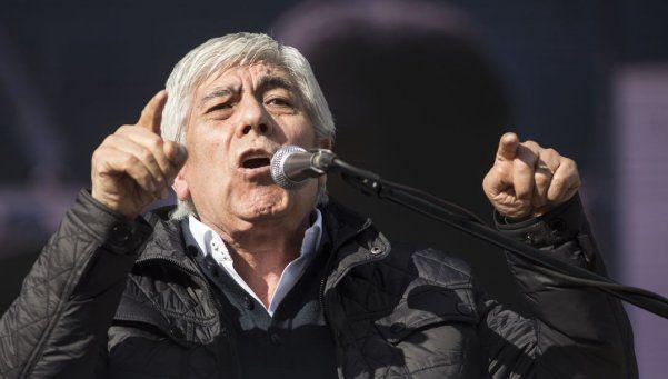 El boletín de Moyano: le puso notas al gobierno de Macri