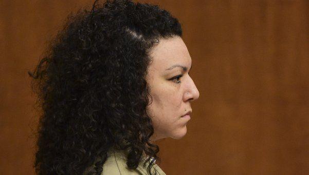 Mujer atacó a una embarazada: le dieron 100 años de cárcel