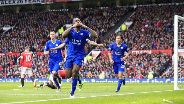 Leicester, de las prostitutas al sueño de la Premier League