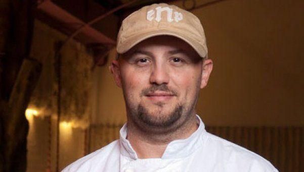 El chef de Macri criticó a varios cocineros mediáticos