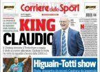 """El mundo se rinde ante """"el Rey Ranieri de Inglaterra"""""""