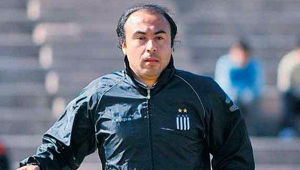 Serrizuela se va de Varela porque se hartó de los robos