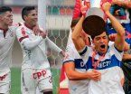 Fútbol sudamericano: Chile y Perú ya tienen campeones