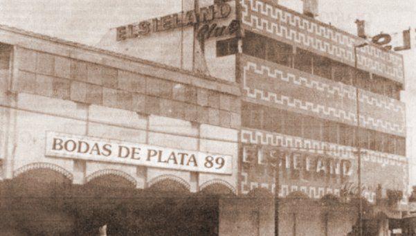 Nostalgia por el cierre del mítico boliche Elsieland