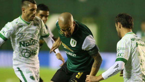 Banfield y Sarmiento aburrieron a todos: 0-0
