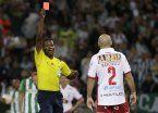 Huracán explotó contra el árbitro: Es un mamarracho