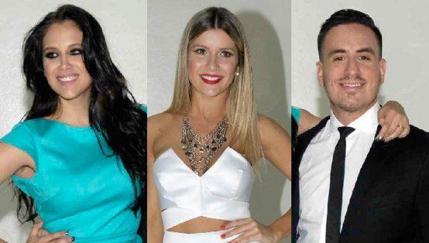 ¿Es Laurita Fernández la tercera en discordia entre Barbie y Fede?