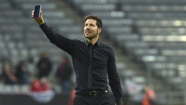 El Aleti del Cholo no pudo ante Leganés y empató sin goles