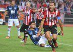 La última vez de Independiente del Valle en Argentina