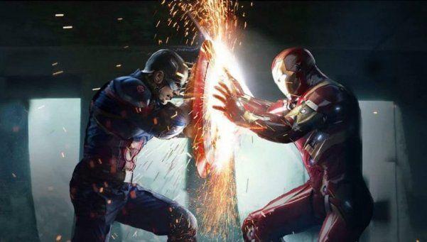 Crítica | Capitán América Civil War: más Vengadores que nunca