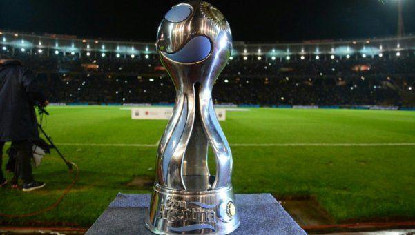 Todos los cañones ahí: la Copa Argentina, la última chance