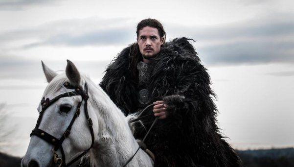 """""""El Ultimo Reino"""", la serie que quiere ganarle a """"Game of Thrones"""""""