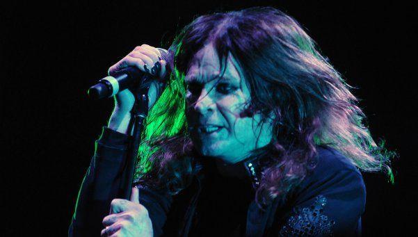 Black Sabbath vuelve a la Argentina: será la última vez