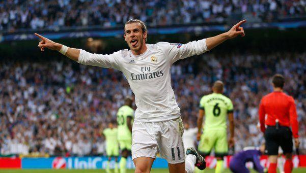 Champions: Real eliminó al City y jugará la final ante el Atlético