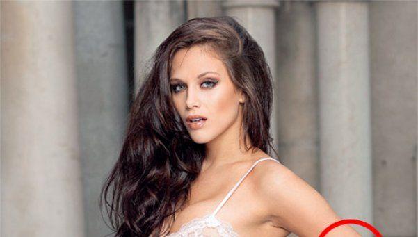 Fede Bal: Nunca le toqué un pelo a Barbie Vélez