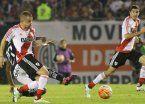 Video | Todas las situaciones de gol que no pudo aprovechar River
