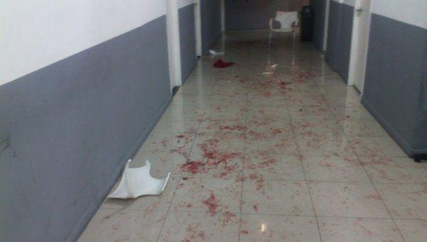 Brutal pelea en Boca: buscan a los agresores con las filmaciones