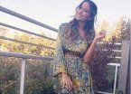 Bailando 2016: Lourdes Sánchez pidió bailar embarazada