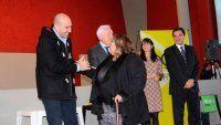 Entrega de escrituras para 500 familias quilmeñas