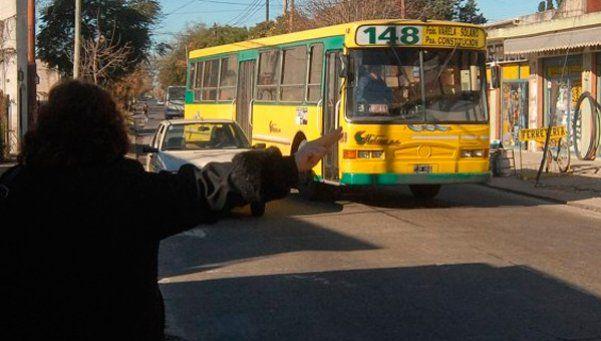 La Línea 148 cambió las paradas en Varela
