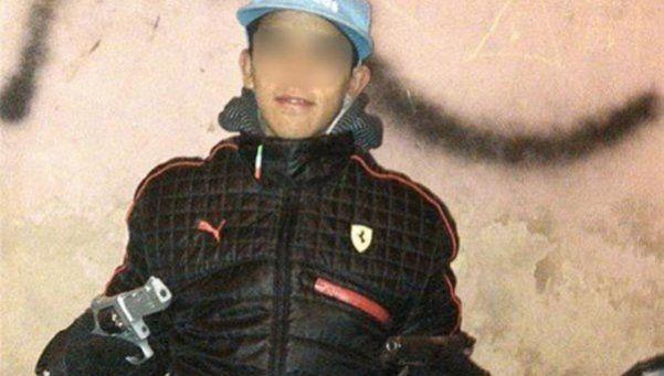 El Peti, un delincuente de 17 años que terminó muerto a balazos