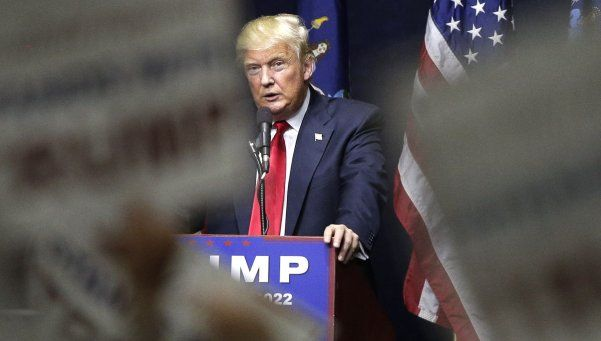 El desprecio de Trump por la Argentina