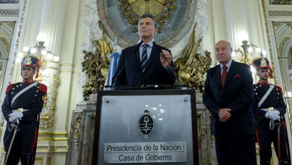 Macri anunció 2000 millones de dólares para el Plan Belgrano