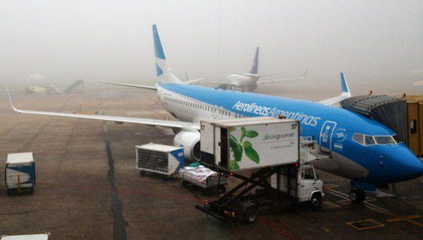 Desde el 31 de julio, Aerolíneas Argentinas deja de volar a Cuba