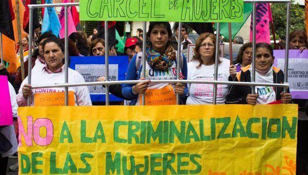 Niegan excarcelar a mujer condenada en polémico fallo