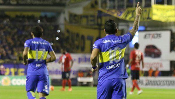Tevez marcó la cancha: El que duda en venir a Boca, que no venga