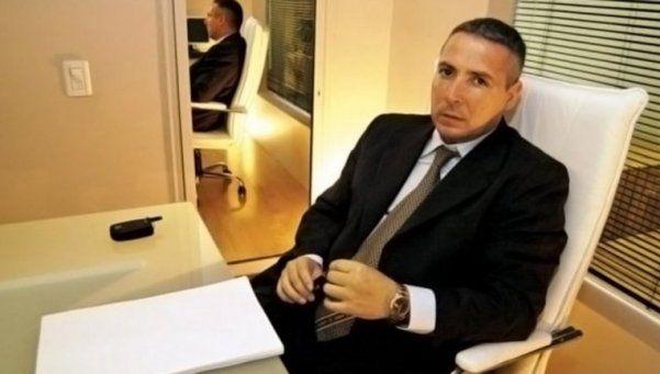 El fiscal le denegó la detención domiciliaria a Víctor Stinfale