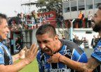 Almagro: enorme alegría en la Copa Argentina y ahora a Puerto Madryn