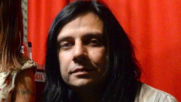 Detuvieron a Cristian Aldana por denuncias de abuso sexual